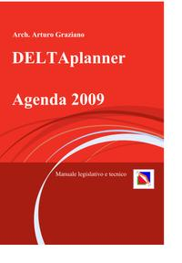 Agenda DELTAplanner 2009
