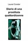 copertina Diario di una prostituta quattordicenne