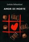 copertina Amor di morte