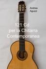 121 Cd per la Chitarra Contemporanea