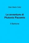 copertina Le avventure di Plutonio Pacomio