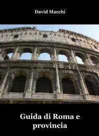 Guida di Roma e provincia