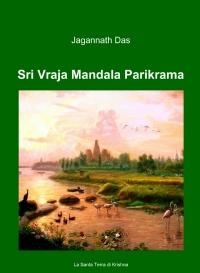 Sri Vraja Mandala Parikrama