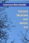 copertina di Torsten Ekstrand non dorme...