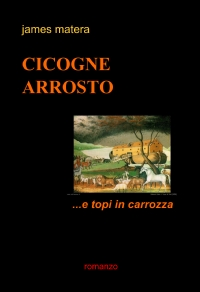 CICOGNE ARROSTO