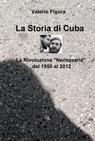 copertina La Storia di Cuba