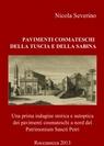 PAVIMENTI COSMATESCHI DELLA TUSCIA E DELLA SABINA
