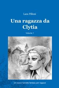 Una ragazza da Clytia