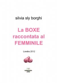La BOXE raccontata al FEMMINILE