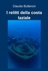 copertina I relitti della costa laziale