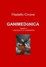 copertina GANIMEDòNICA