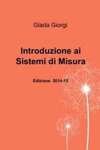 Introduzione ai Sistemi di Misura
