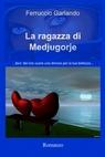 copertina di La ragazza di Medjugorje