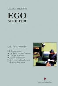 Ego scriptor
