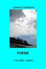 Poesie volume undici