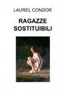 copertina RAGAZZE SOSTITUIBILI