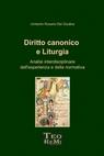 Diritto canonico e Liturgia
