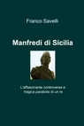 copertina Manfredi di Sicilia
