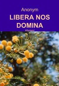LIBERA NOS DOMINA