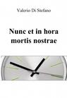 copertina Nunc et in hora mortis nostrae