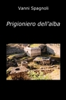 copertina di Prigioniero dell'alba