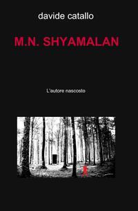 M.N. SHYAMALAN