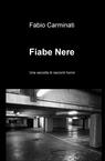 copertina Fiabe Nere