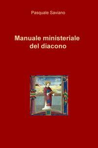 Manuale ministeriale del diacono