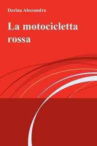 La motocicletta rossa