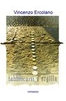 copertina Fabbricarsi d'argilla
