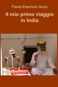 Il mio primo viaggio in India