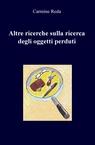 copertina ALTRE RICERCHE SULLA RICERCA...