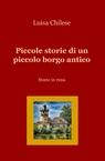 Piccole storie di un piccolo borgo antico