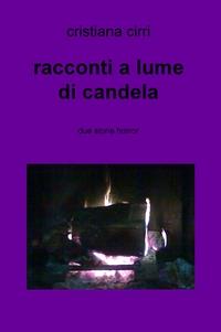 racconti a lume di candela