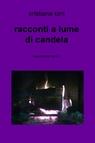 copertina racconti a lume di candela
