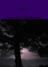 copertina di Poesie di un'adolescente