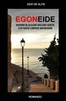 copertina EGONEIDE