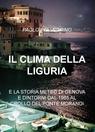 copertina IL CLIMA DELLA LIGURIA