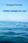 copertina Folletto randagio fra i mari