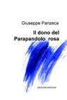 copertina Il dono del Parapandolo rosa