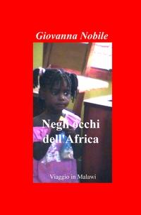 Negli occhi dell'Africa