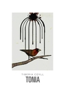 copertina Tonia