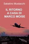 copertina IL RITORNO A CASA DI MARCO...