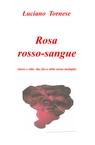 copertina di Rosarossosangue