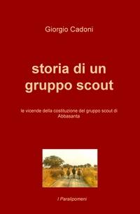 storia di un gruppo scout
