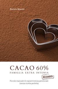 Cacao 60 per cento