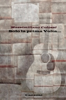 copertina SOLO LA PRIMA VOLTA