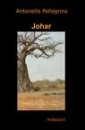 copertina Johar