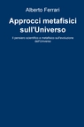 copertina Approcci metafisici sull'Universo
