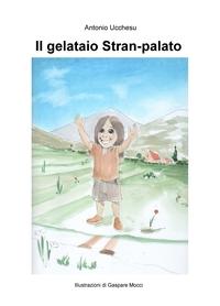 Il gelataio Stran-palato